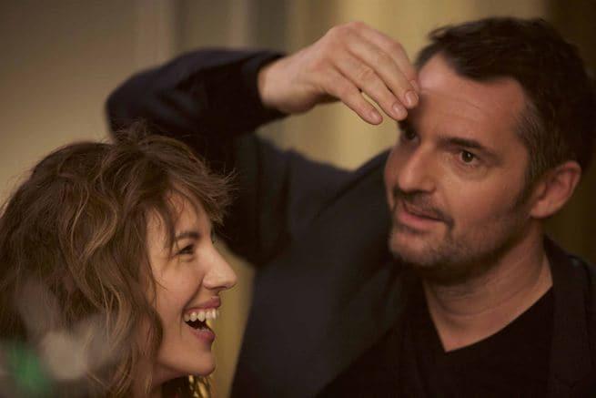 Arnaud Ducret, Louise Bourgoin