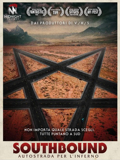 Southbound - Autostrada per l'inferno (2015) .mp4 BrRip X264 AAC - ITA