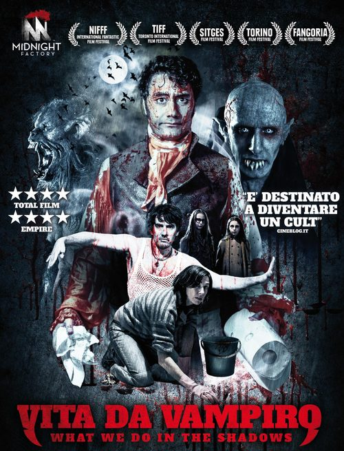 Vita da vampiro (2014) - Streaming | FilmTV.it