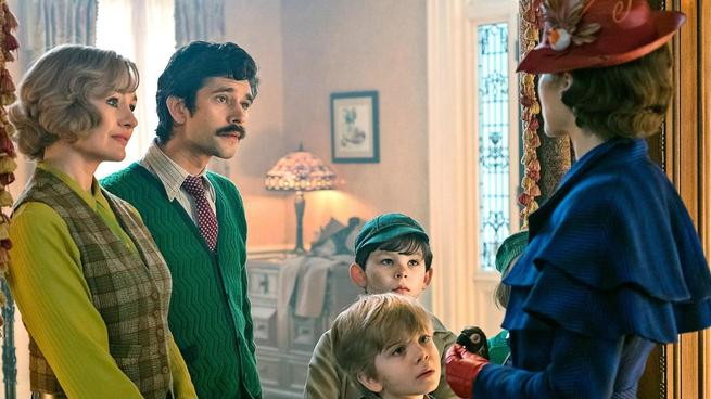 0/0 - Mary Poppins Returns