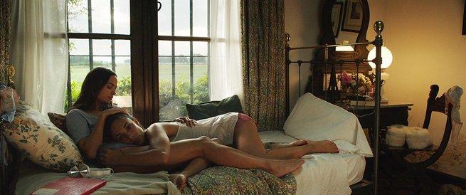 Bérénice Bejo, Martina Gusman
