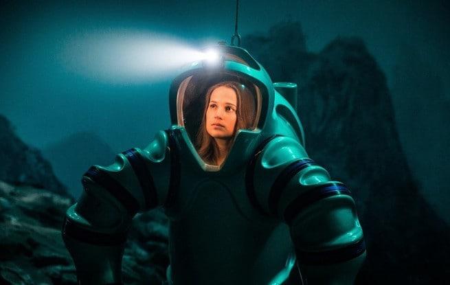 2/6 - Submergence
