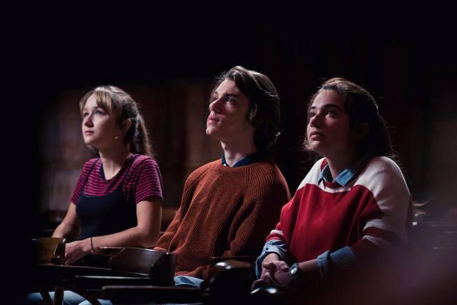 Matilde Passera, Matteo Giuggioli, Margherita Monorchio