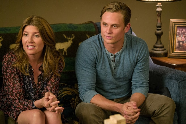 Billy Magnussen, Sharon Horgan