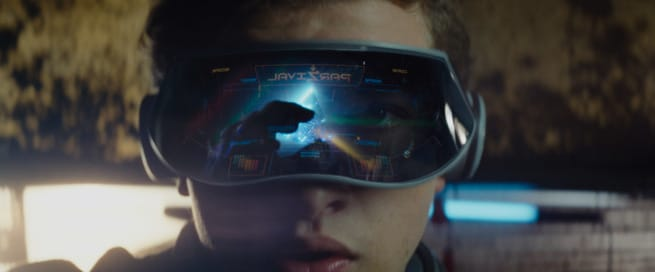 0/7 - Ready Player One
