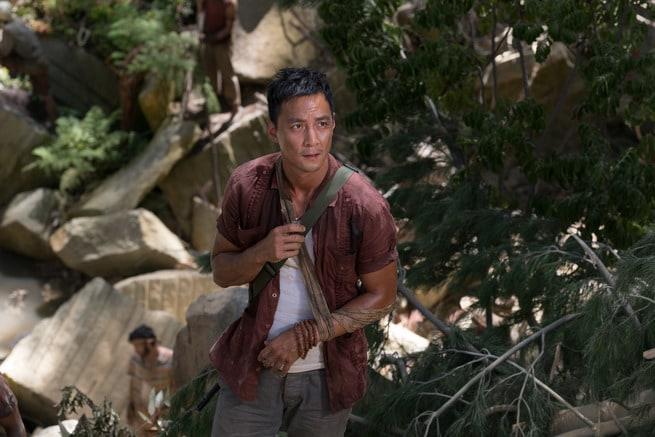 2/2 - Tomb Raider