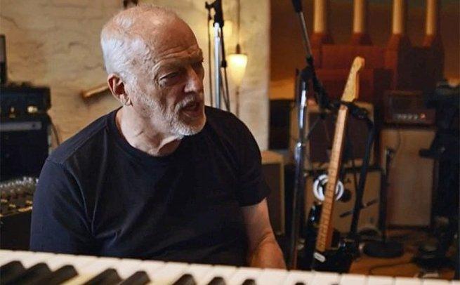 2/0 - David Gilmour: Wider Horizons