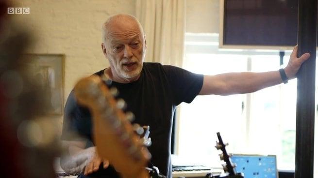 1/0 - David Gilmour: Wider Horizons