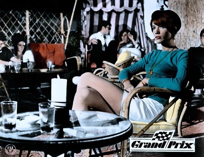 2/7 - Grand Prix