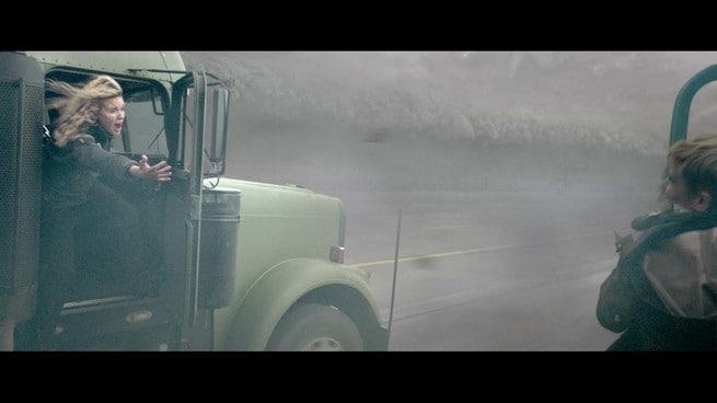 1/4 - Hurricane - Allerta uragano