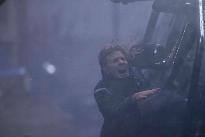 2/4 - Hurricane - Allerta uragano