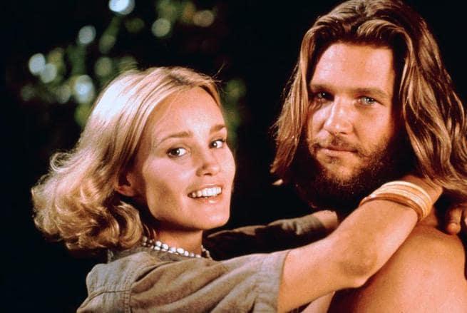 Jessica Lange, Jeff Bridges
