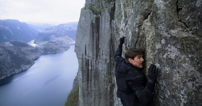2/0 - Mission: Impossible - Fallout