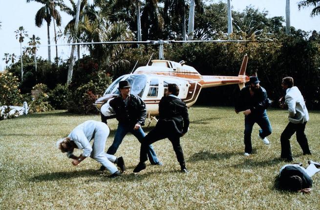 1/5 - Miami Supercops - I poliziotti dell'8ª strada