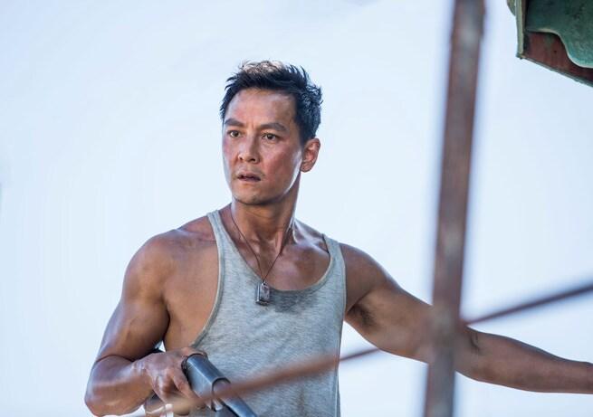 1/7 - Tomb Raider