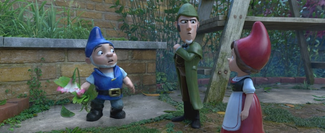 2/2 - Sherlock Gnomes