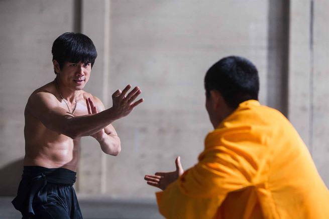 2/5 - Bruce Lee - La grande sfida