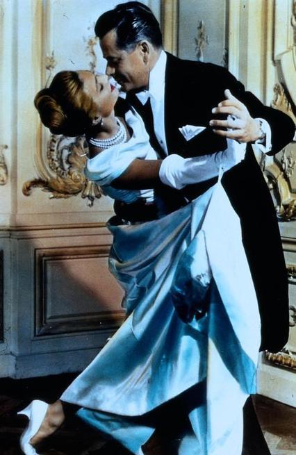 Glenn Ford, Ingrid Thulin