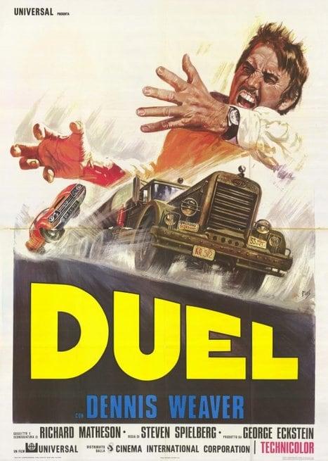 2/7 - Duel