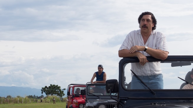 0/7 - Escobar - Il fascino del male