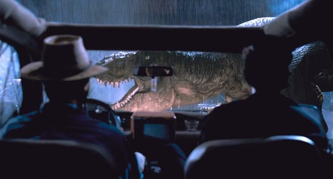 1/7 - Jurassic Park