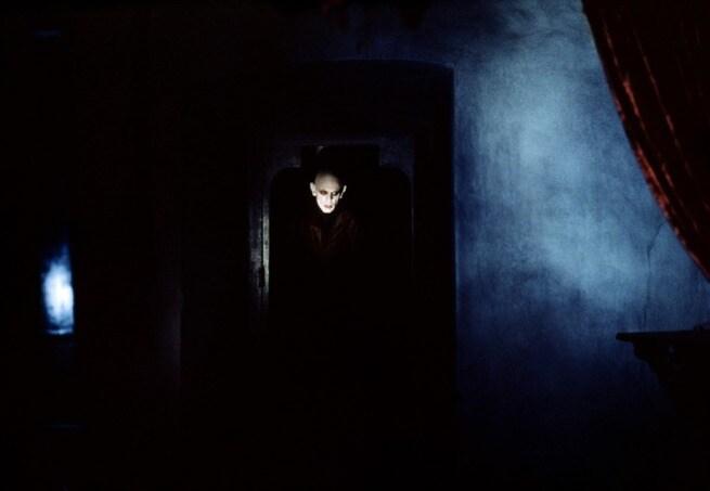 1/7 - Nosferatu, il principe della notte