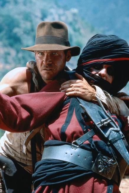 1/7 - Indiana Jones e il tempio maledetto
