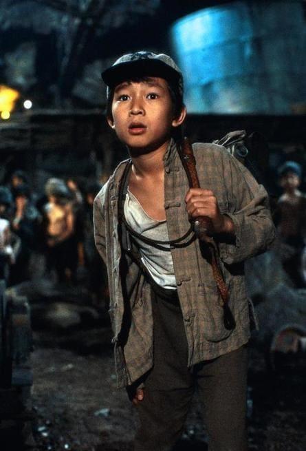 2/7 - Indiana Jones e il tempio maledetto