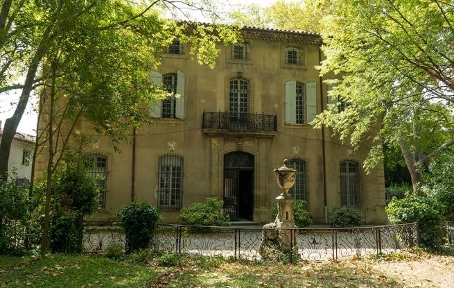 1/6 - Cézanne. Ritratti di una vita