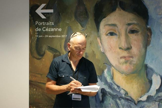 2/6 - Cézanne. Ritratti di una vita