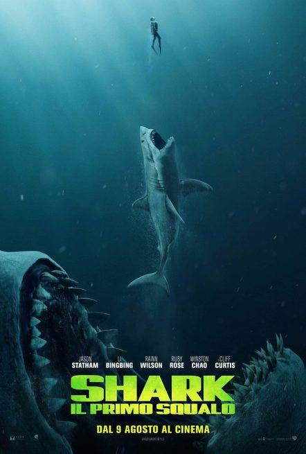 2/1 - Shark - Il primo squalo