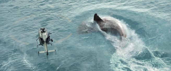 1/2 - Shark - Il primo squalo