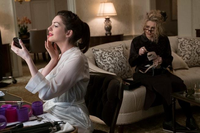 Anne Hathaway, Helena Bonham Carter