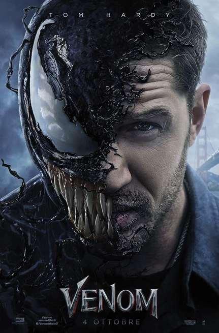 1/0 - Venom