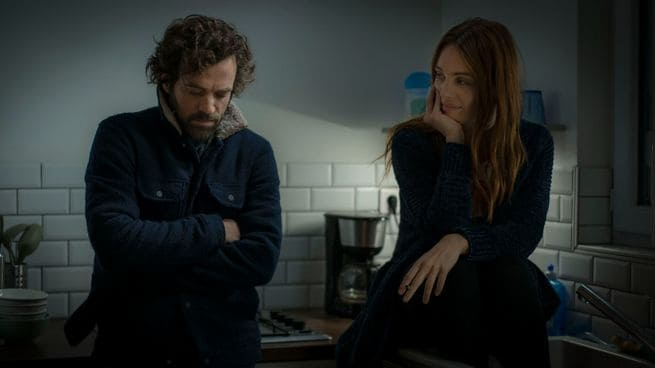 Romain Duris, Laetitia Dosch