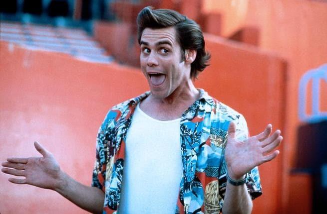 2/6 - Ace Ventura, l'acchiappanimali