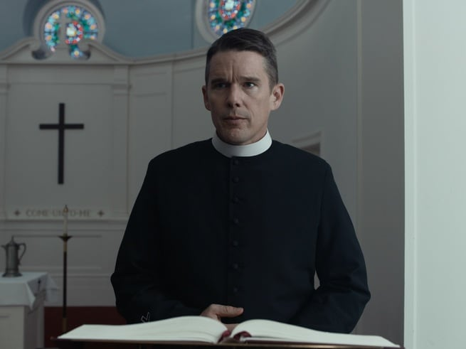 2/1 - First Reformed