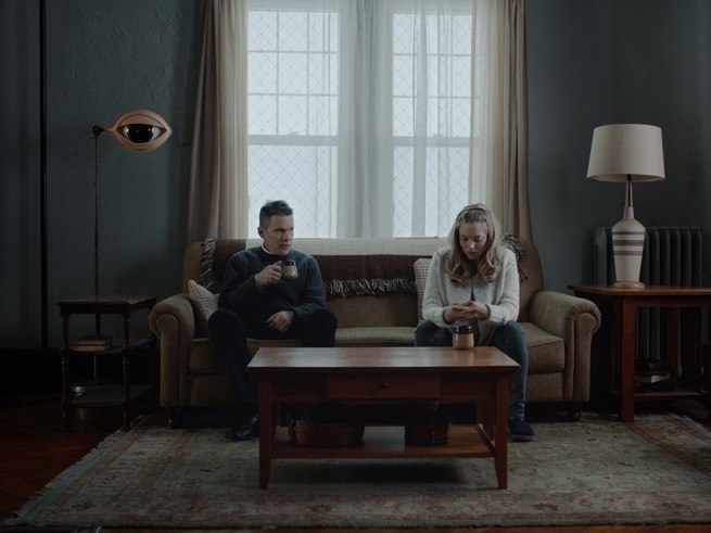 1/1 - First Reformed