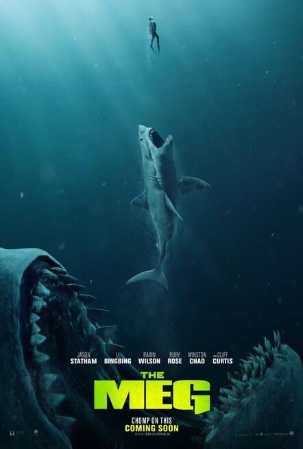 1/1 - Shark - Il primo squalo