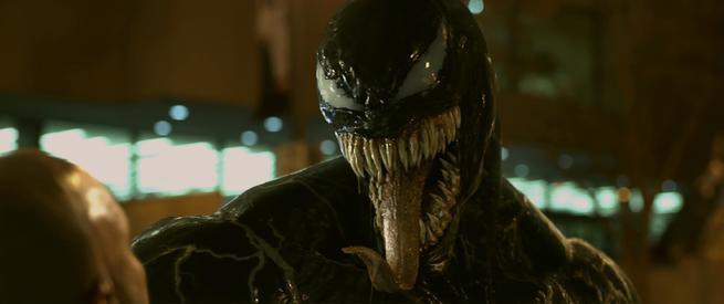 2/0 - Venom