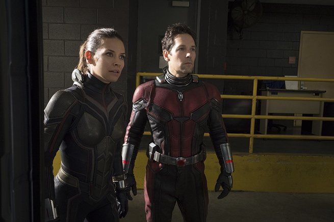 1/0 - Ant-Man and the Wasp