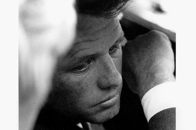 2/3 - Bobby Kennedy - Il sogno di un mondo migliore