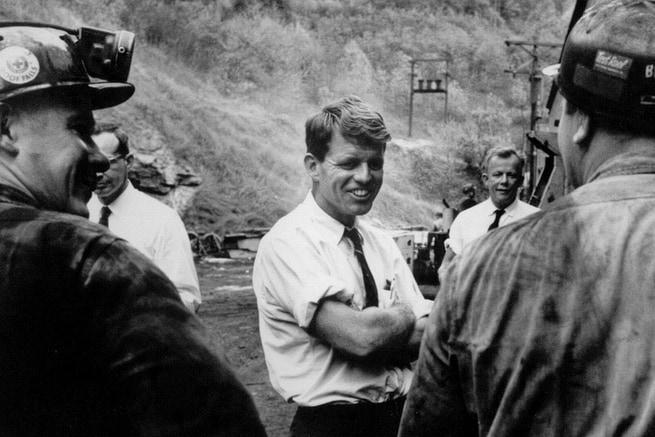 1/3 - Bobby Kennedy - Il sogno di un mondo migliore