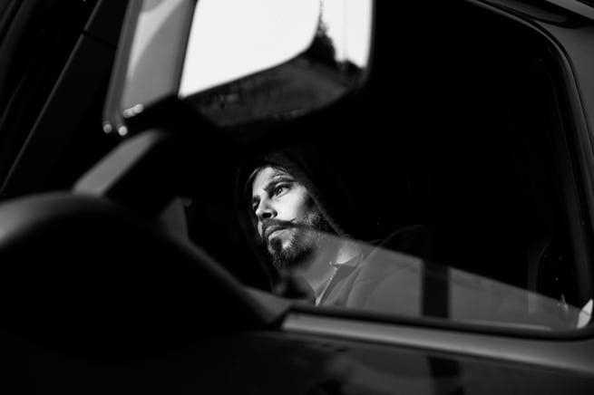 1/2 - Drive Me Home