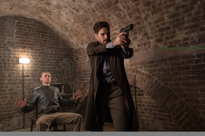2/5 - Mission: Impossible - Fallout