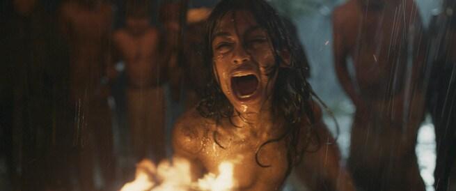 2/7 - Mowgli