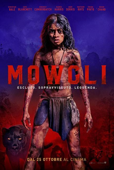 1/7 - Mowgli