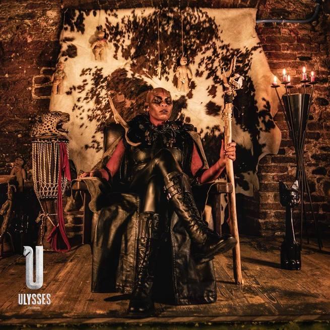 1/7 - Ulysses: A Dark Odyssey