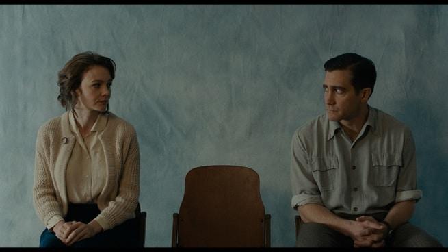 Carey Mulligan, Jake Gyllenhaal