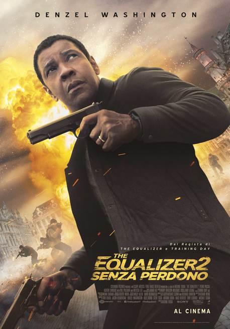 The Equalizer 2 – Senza perdono